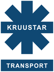 Kruustar Transport LOGO
